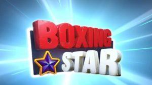【ボクシングスター】リアルボクシングバトルが魅力のアクションゲーム