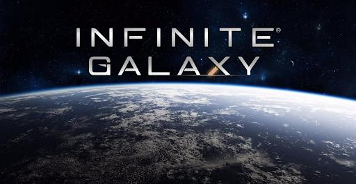 【Infinite Galaxy】広大な宇宙を舞台にしたSFファン必見のシミュレーションゲーム